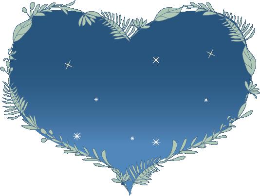 新イラスト(Heart)
